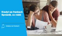 kredyt we frankach co robić by nie stracić
