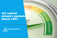 Helpfind - Jak napisać wniosek o usunięcie danych z BIK?