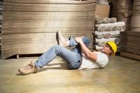 Jak uzyskać odszkodowanie po wypadku w pracy - porady i wskazówki