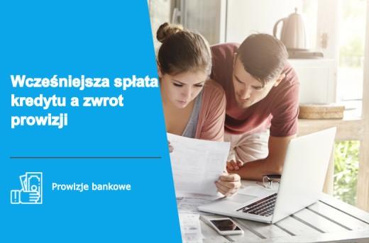 Helpfind - Wcześniejsza spłata kredytu a zwrot prowizji od banku. Jak ją uzyskać?