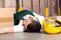 Jednorazowe odszkodowanie z tytułu wypadku przy pracy wypłaca pracownikowi pracodawca