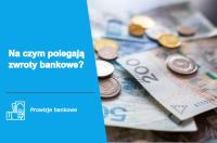 zwroty bankowe