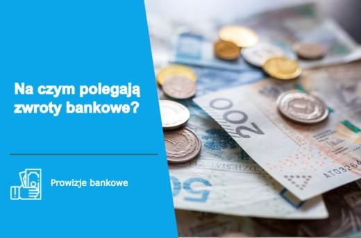 Helpfind - Na czym polegają zwroty bankowe?