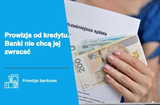 Helpfind - Prowizja od kredytu. Banki nie chcą dobrowolnie jej zwracać!