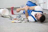 odszkodowanie po wypadku w pracy - co ci się należy?