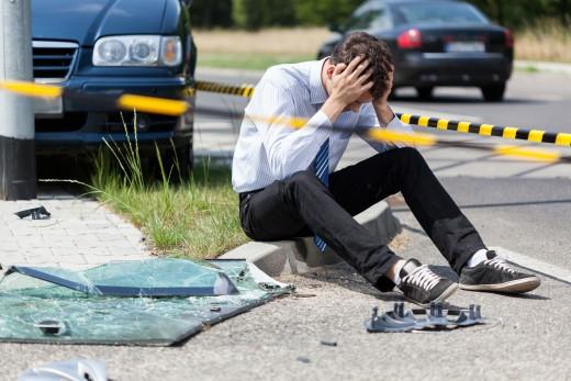 Helpfind - Odszkodowanie za wypadek komunikacyjny bez strat dla kierowcy