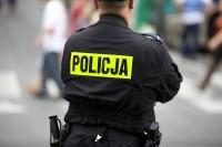 odszkodowanie z oc sprawcy kolizji a policja