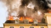 Pożar domu nie zawsze oznacza wypłatę odszkodowania dla pogorzelców