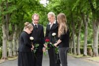 Zadośćuczynienie za śmierć osoby bliskiej zrekompensuje ból i stratę
