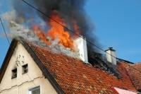Pożar w domu nie zawsze oznacza wypłacenie poszkodowanemu odszkodowania