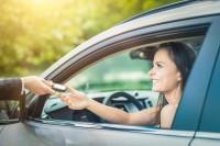 Samochód zastępczy na czas naprawy - sprawdź, na jak długo otrzymasz samochód