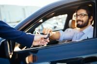 Samochód zastępczy z oc nie zawsze jest przyznawany poszkodowanemu kierowcy