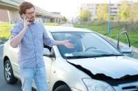 Szkoda komunikacyjna bez strat dla kierowcy i z wyższym odszkodowaniem