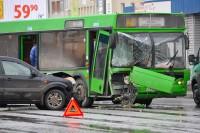 Wypadek komunikacyjny odszkodowanie wypłacone pasażerom autobusu