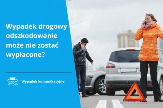 Helpfind - Wypadek drogowy odszkodowanie