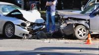 Wypadek na drodze to dla kierowcy stresujące zdarzenie