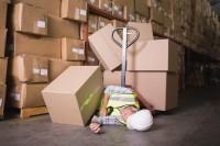 Wypadek przy pracy jest szansą na wypłatę dużego odszkodowania pokrzywdzonemu
