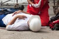 Helpfind - Wypadek w pracy procedura