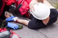 Wypadek w pracy odszkodowanie od pracodawcy dla poszkodowanego