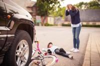 Wypadki komunikacyjne, a odszkodowania wypłacane małoletnim