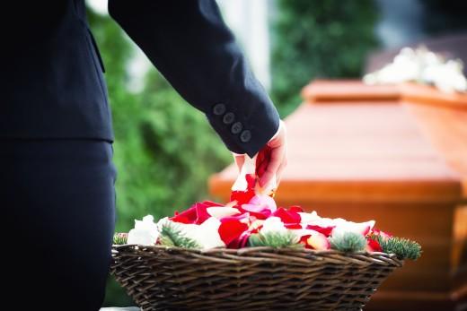 Helpfind - Zadośćuczynienie po śmierci bliskiej osoby jakie kwoty zasądzają sądy?