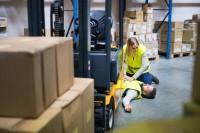 Zbiorowy wypadek przy pracy a wysokość wypłaconego odszkodowania