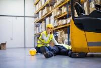 Helpfind - Co powinno zawierać skuteczne zgłoszenie wypadku przy pracy?