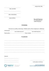 Wybierz format dokumentu do pobrania